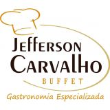 Buffet Jefferson Carvalho