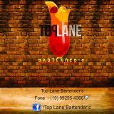 Top Lane Bartenders