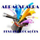 Abracadabra Festas e Loca��es