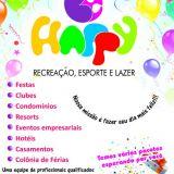 BeHappy Recrea��o
