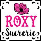 Roxy Sucrerie - Impress�o em Papel Arroz e Emb. Pr