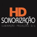 hd Sonoriza��o