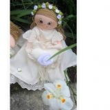 fabrica��o de Bonecas e bonecos de pano
