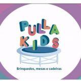 Pulla Kids - Loca��o de Brinquedos, Cadeiras e Mes
