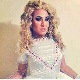 Drag Queen Waysla Blond (anima��o de eventos em ge