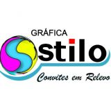 Stilo Convites Montes Claros