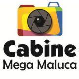 Cabine Mega Maluca