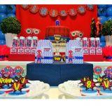 Bella Festas Papelaria para festa infantil