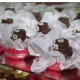 Chocolateria F�salis - Tudo para tornar seu dia ma