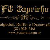 Buffet e Eventos FC Capricho
