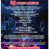Curso de DJ B�sico!!