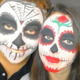 curso de pintura facial