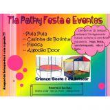 Tia Pathy Festa e Eventos