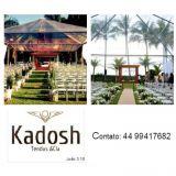 Kadosh Tendas & Cia