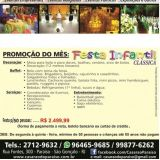 Casar�o do Para�so Festas e Eventos