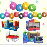 Loca��o de brinquedos em Campo Largo - Infl�veis