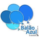 Bal�o Azul Festas & Eventos