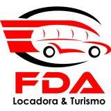 Fda Locadora & Turismo - Loca��o de Vans Bras�lia