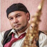 Saxofonista para seu Evento no ES