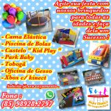 Play Family Brinquedos e Barraquinhas