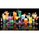 Open Bar Drinck Alco�l e N�o Barman a Encantadora
