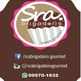 Sra Brigadeiro Gourmet