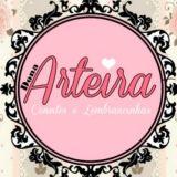 Dona Arteira_convites, lembrancinhas e assessoria.