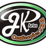 Artes Confec��es Jkr