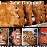 Churrasco em casa Tche Gourmet