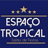 Espa�o Tropical Sal�o de Festas