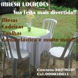 Maesa Loca��es e Eventos