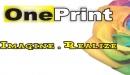 Oneprint - Convites e Lembran�as para o Seu Evento
