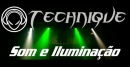 Technique Sonoriza��o e Ilumina��o
