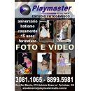 Playmaster Foto, V�deo e Est�dio Fotogr�fico