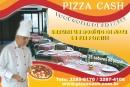 Buffet Pizzacash - Rod�zio de Pizzas em sua Casa!!