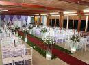 Toldos Tendas palcos tablados piso mesas cadeiras