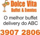 Dolce Vita Buffet