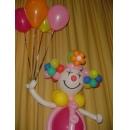 Sanny & Cia. Balloon Arte e decora��o com bal�es