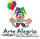 Arte Alegria - Decora��o Festa Infantil e Bal�es