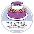 B de Bolo Confeitaria Artesanal