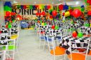 Mark Divers�es Buffet Infantil
