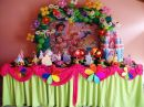 Decora��o Festa Infantil Itu Indy festas