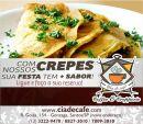 Cia de Cafe Cofee & Creperie