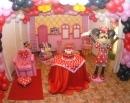 Ana Decora��es para festas Infantis