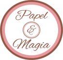 Papel e Magia - Convites e Mimos Artesanais