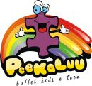 Peekaluu Buffet Kids E Teen