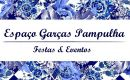 Espa�o Gar�as Pampulha - Festas & Eventos