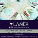 Lamek Loca��o