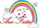 Arco Iris Festas Infantis