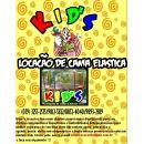 Kidsloca��es De Cama Elasticas